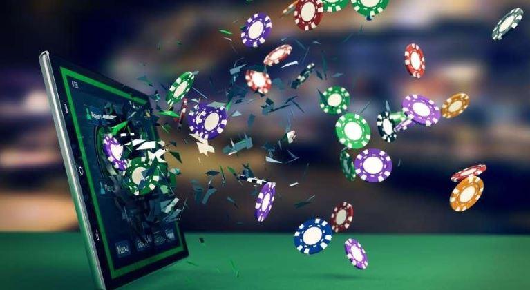 online casinos 2021