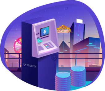 How to deposit in an Online Casino Using Trustly