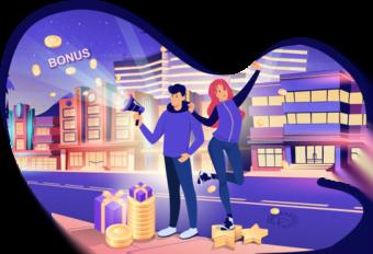 Slots - Casino Bonuses