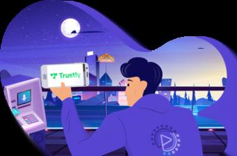 Trustly at Online Casinos_