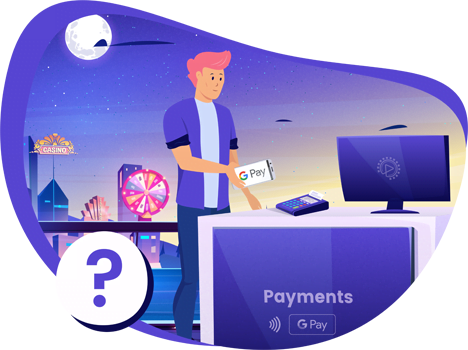 What is Google Pay