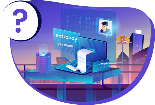 what is entropay