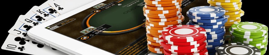 Mobile Live Casino SLim