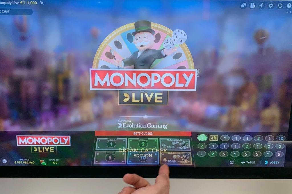 Monopoly live casino Österreich