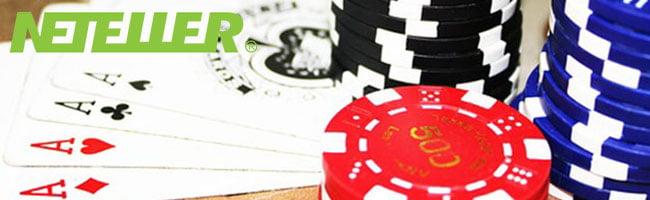 Neteller Live Casino