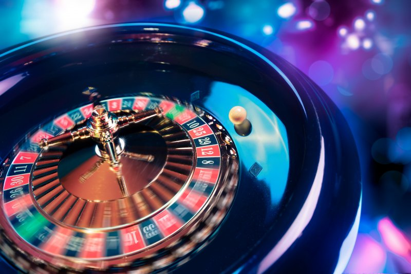 Live Roulette Österreich