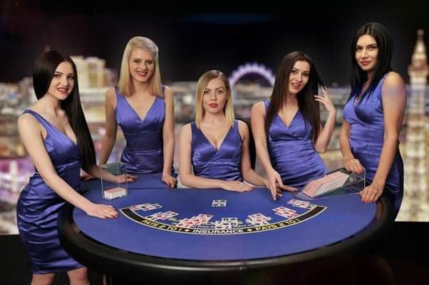 Playtech live casino Österreich
