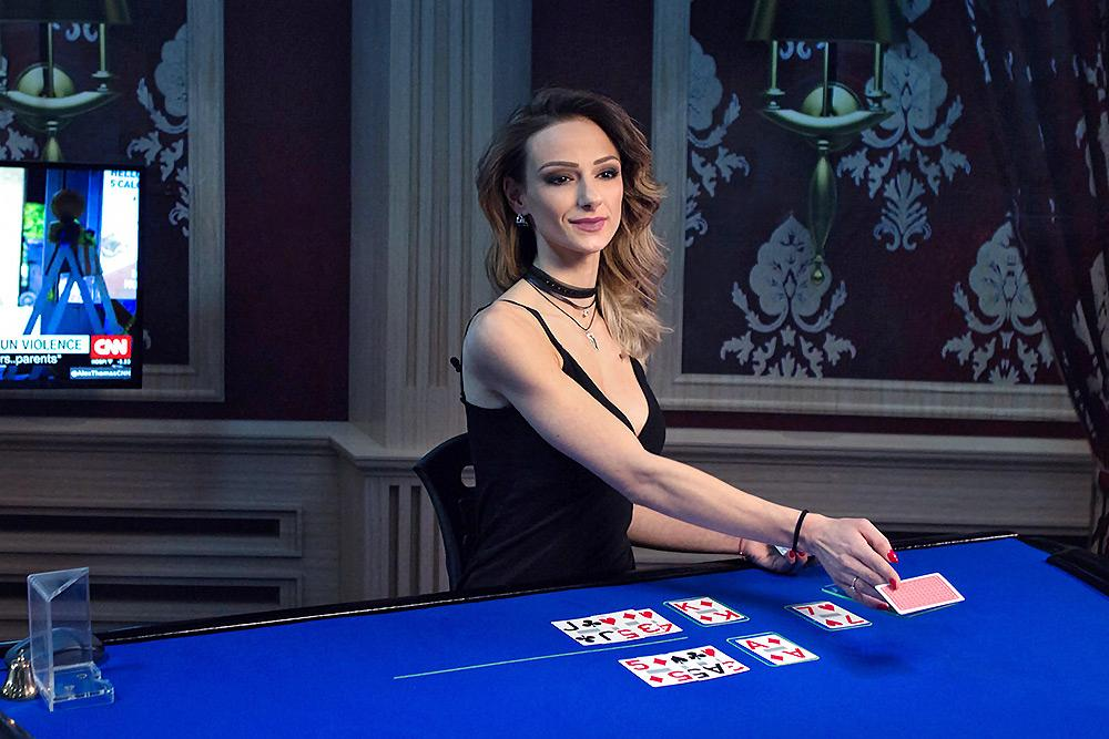 Xpro Gaming Live Casino