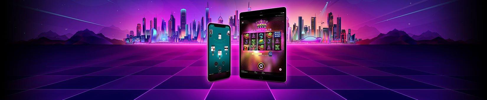 Online casino winners canada